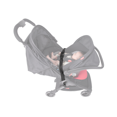 phil&teds travel system belt