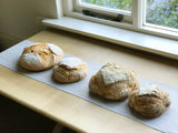 Bread cloche (1kg loaf)