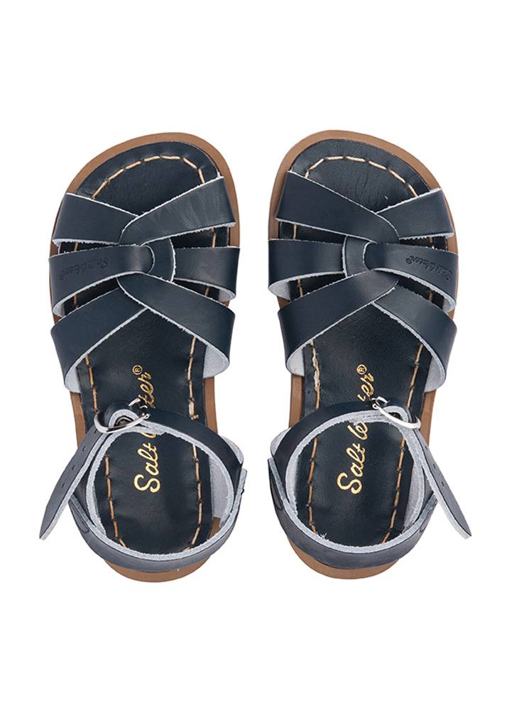 Salt Water Original Sandals Navy