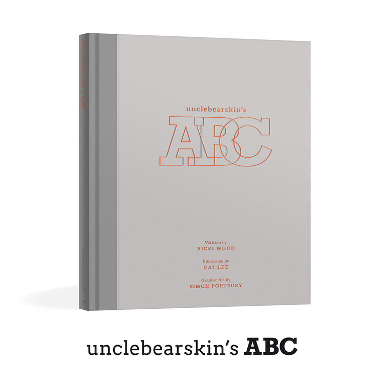 Unclebearskin's ABC