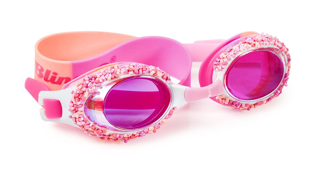 Bling2o Swim Goggles Cake Pop Angel Pink