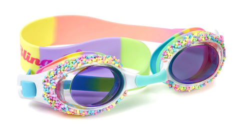 Bling2o Swim Goggles Cake Pop Whoopie Pie