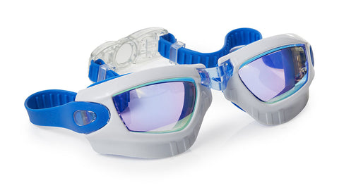 Bling2o Swim Goggles Galaxy Royal Blue
