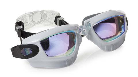 Bling2o Swim Goggles Galaxy Swim Trooper White