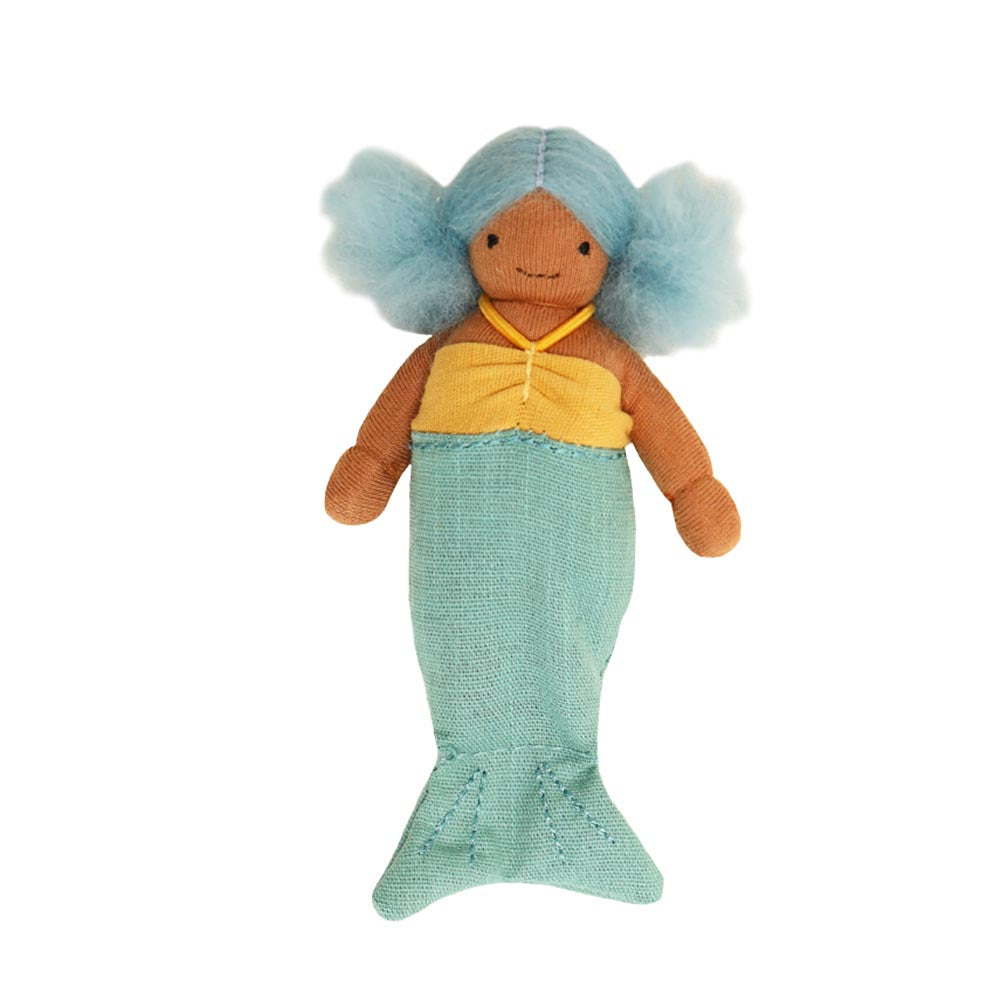 Olli Ella Holdie Folk Mermaid Pearl