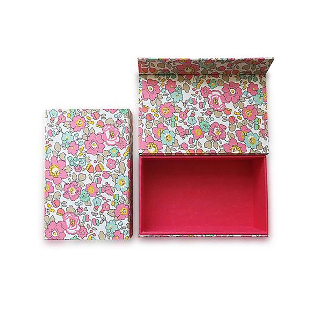 Josie Joans Poppy Hair Pretties Box (Pink)