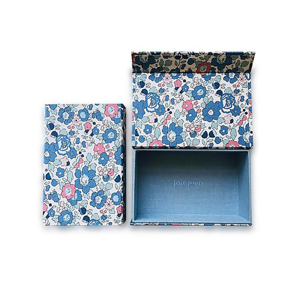 Josie Joans Carla Hair Pretties Box  (Blue)