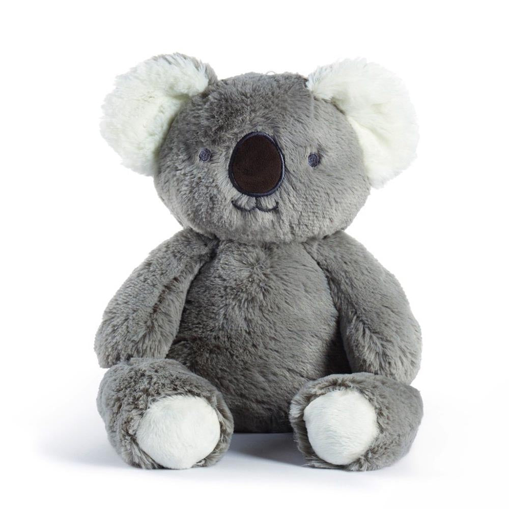 OB Designs Huggie Kelly Koala Grey