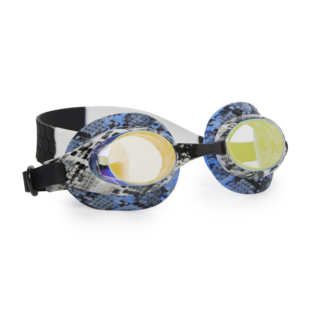 Bling2o Swim Goggles Jake the Snake White Snake
