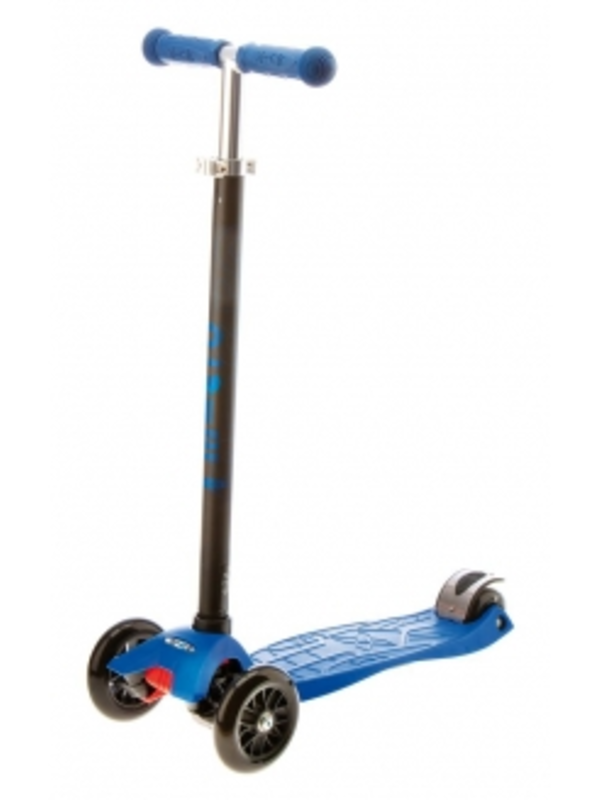 Maxi Micro Scooter Blue