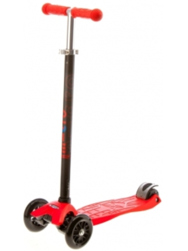 Maxi Micro Scooter Red