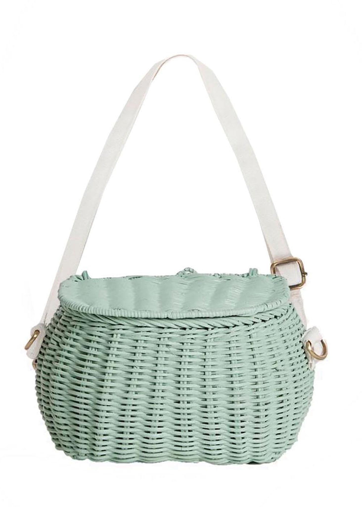 Olli Ella Chari Bag Mint