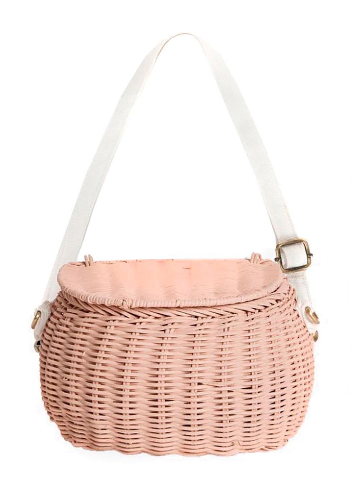 Olli Ella Chari Bag Rose