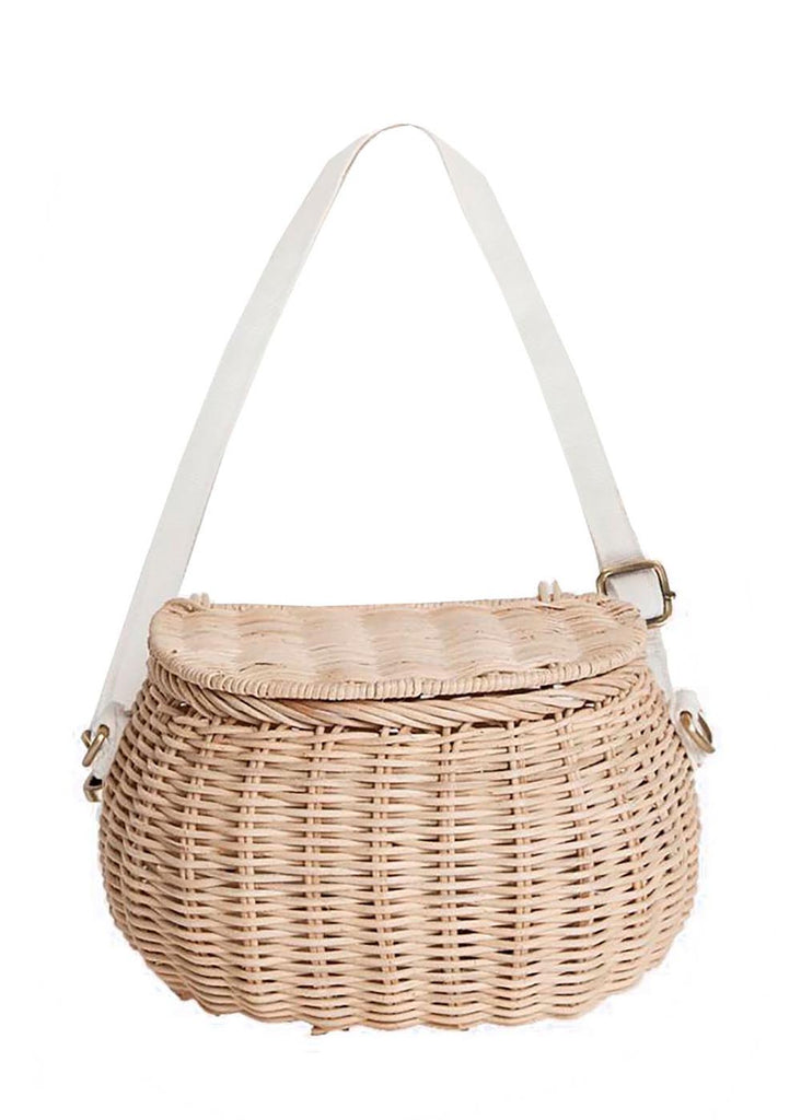 Olli Ella Chari Bag Straw