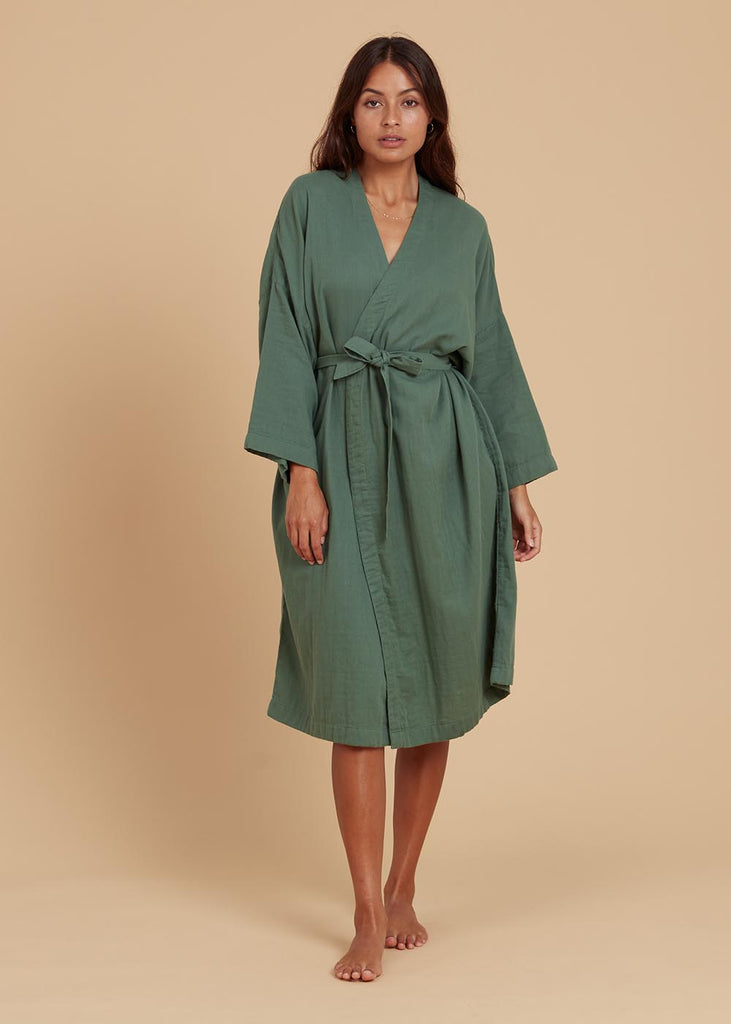 Wares by Olli Ella Kaya Robe Meadow