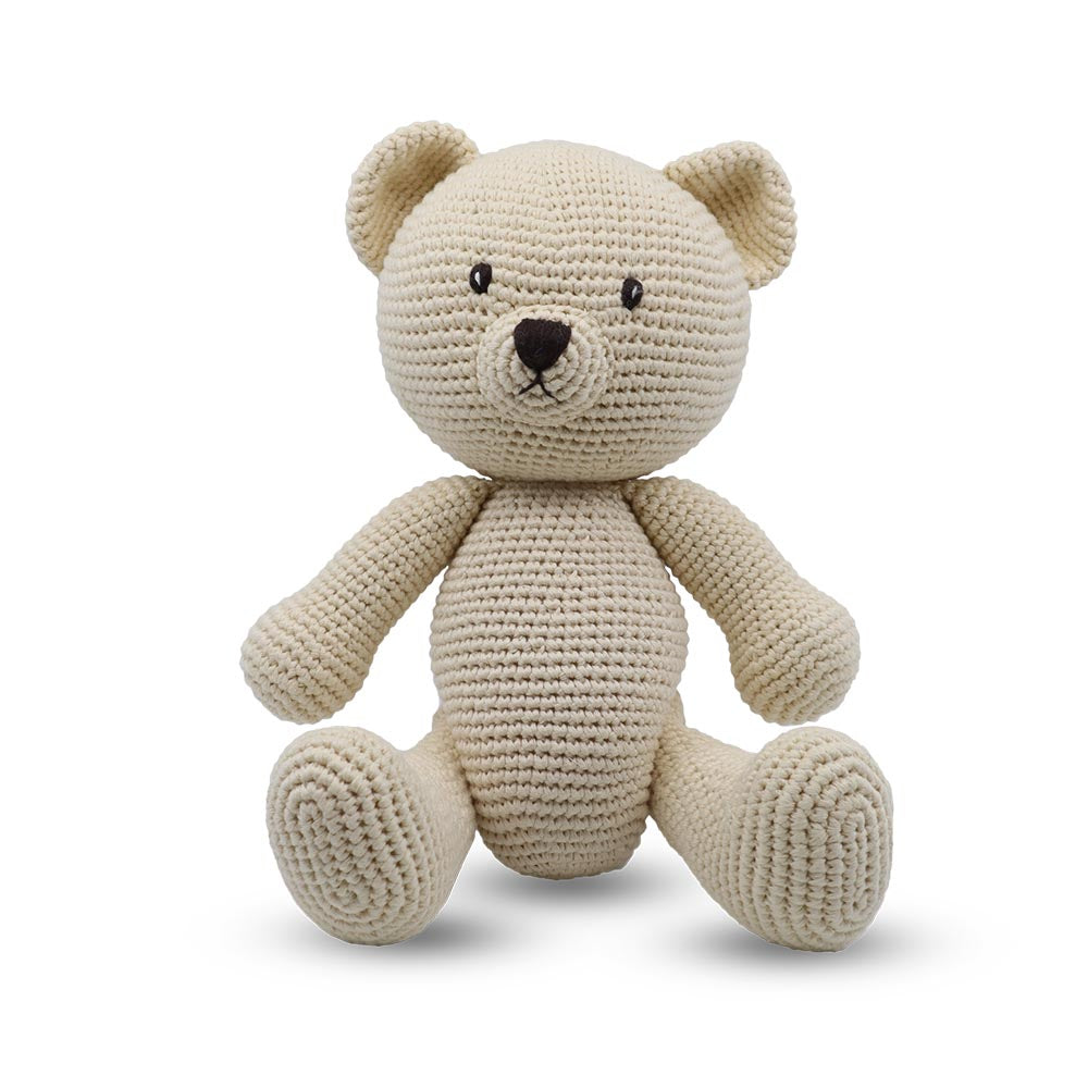 Snuggle Buddies Medium Toy Teddy