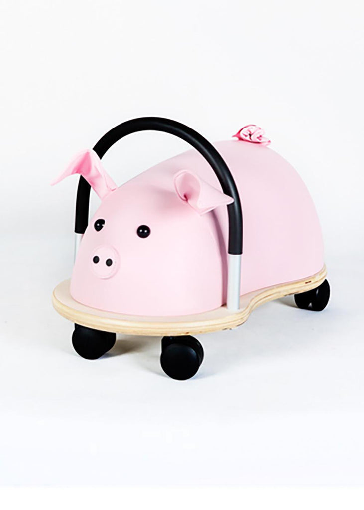 Wheely Bug - Pig (Small)