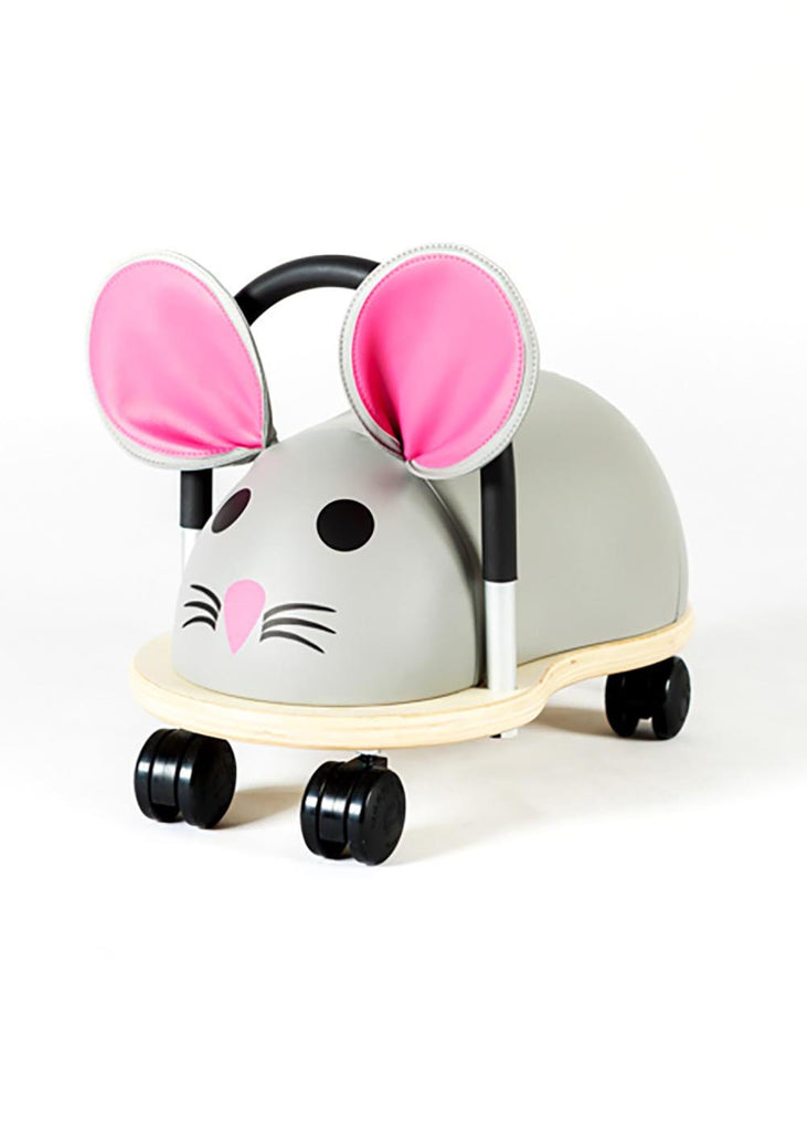 Wheely Bug - Mouse (Small)