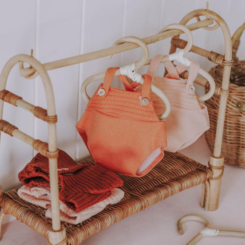 Olli Ella Doll Clothes Rail