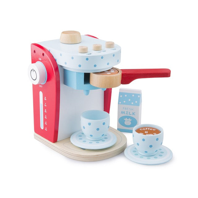 New Classic Toys Coffee Machine