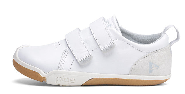 PLAE Roan White