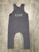 Luxe Slouch Romper