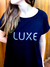 Ladies Luxe Tee