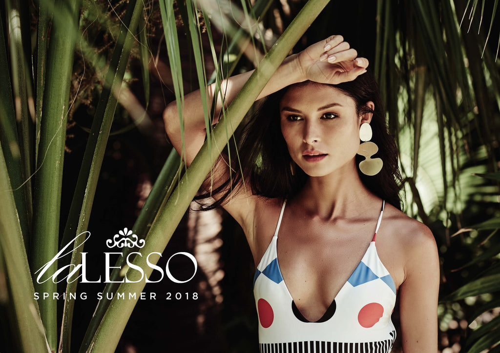 Lalesso Spring Summer 2018 collection