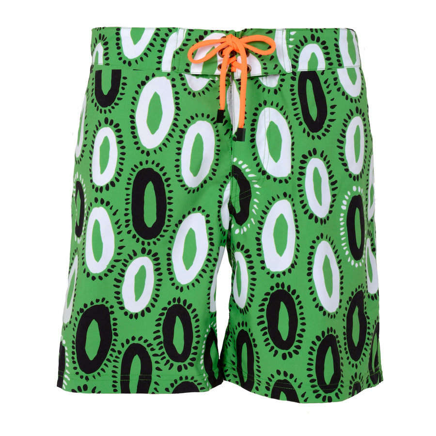 Lalesso x Temple of Reason Boardshorts