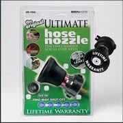 The Ultimate Fireman's Hose Nozzle