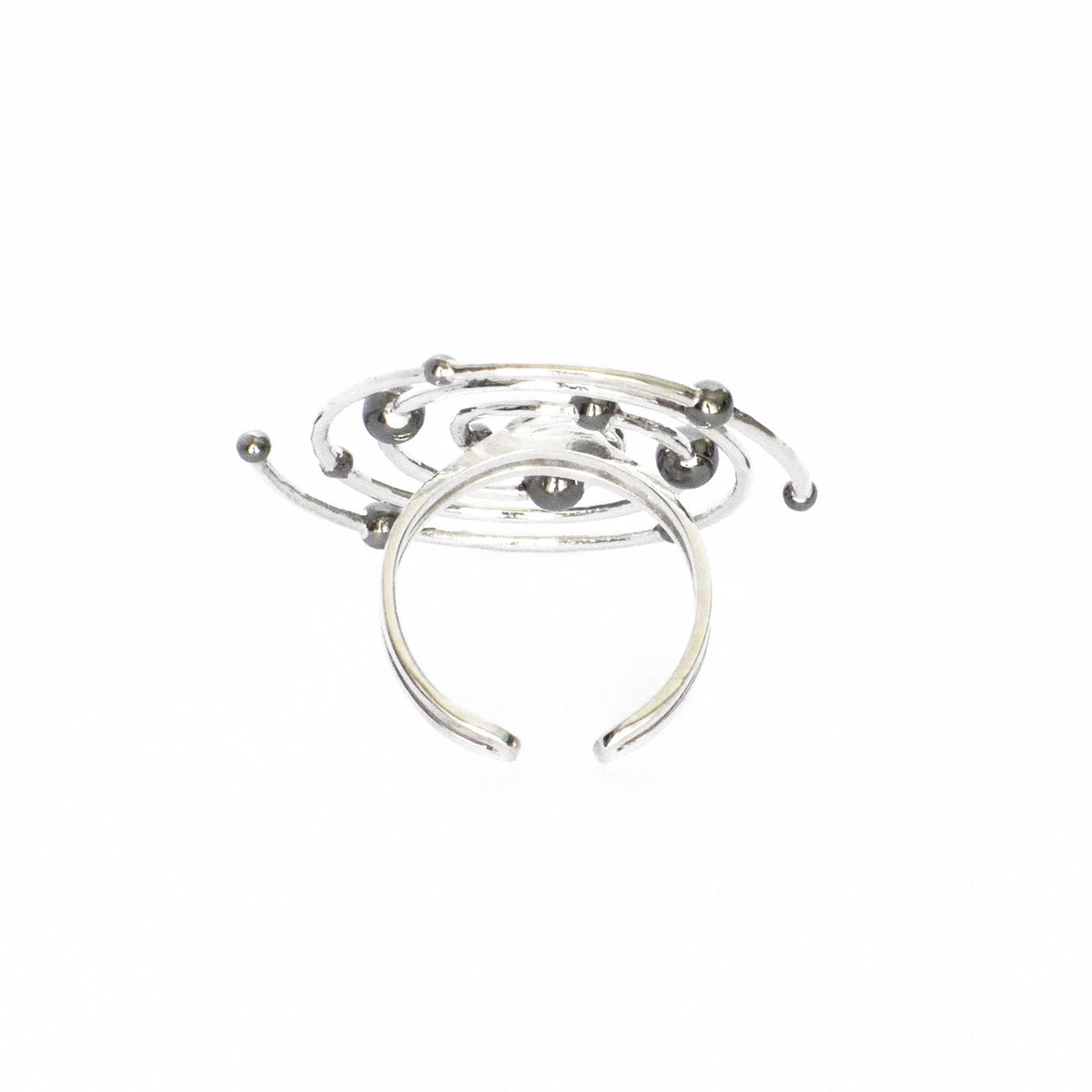 Gorgeous Galaxy - Finger Ring - Aliame
