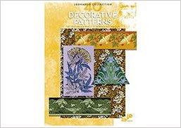 40-DECORATIVE PATTERNS