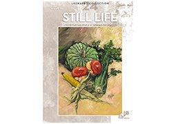Leonardo Collection Artist Instructional Art Book [Paperback] - 24 :Still Life