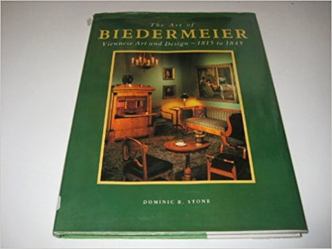 THE ART OF BEIDERMEIER