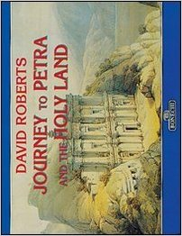 JOURNEY TO PETRA & THE HOLY LAND
