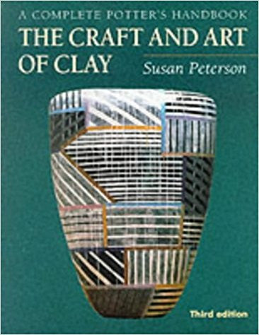 THE CRAFT & ART OF CLAY