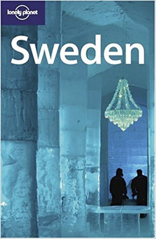 LONELY PLANET SWEDEN 3