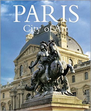 PARIS CITY OF ART:JEAN-MARIE P