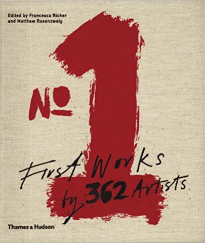 NO 1:1ST WORKS OF 362 ARTISTS