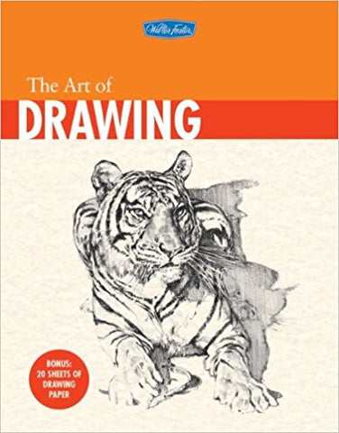 The Art of Drawing : v. 1