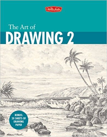 The Art of Drawing : v. 2