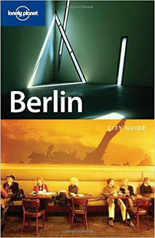 LONELY PLANET: BERLIN 5TH EDITION