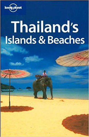 LONELY PLANET THAILAND ISLAND5
