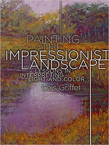 PAINTING THE IMPRESSIONIST LAN