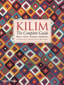 KILIM:THE COMPLETE GUIDE