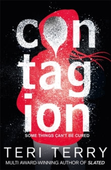 DARK MATTER BOOK 1: CONTAGION