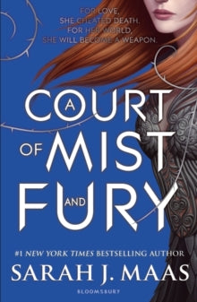 COURT OF MIST & FURY 2