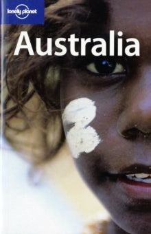 LONELY PLANET AUSTRALIA 14TH EDITION