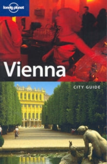 LONELY PLANET VIENNA 5