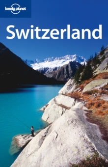 LONELY PLANET SWITZERLAND 6